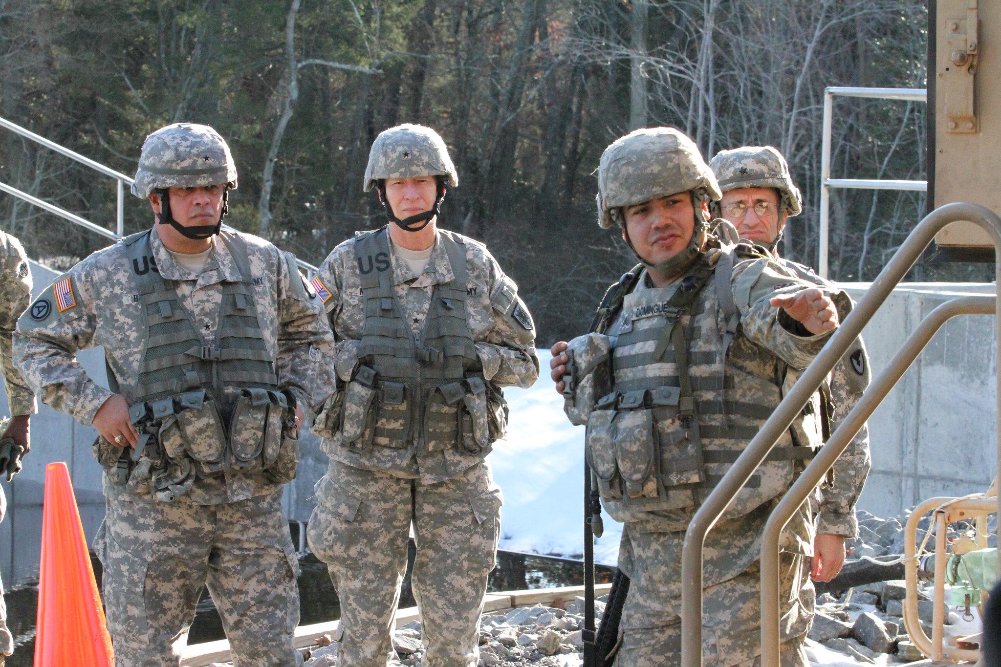 78th Training Division Public Affairs