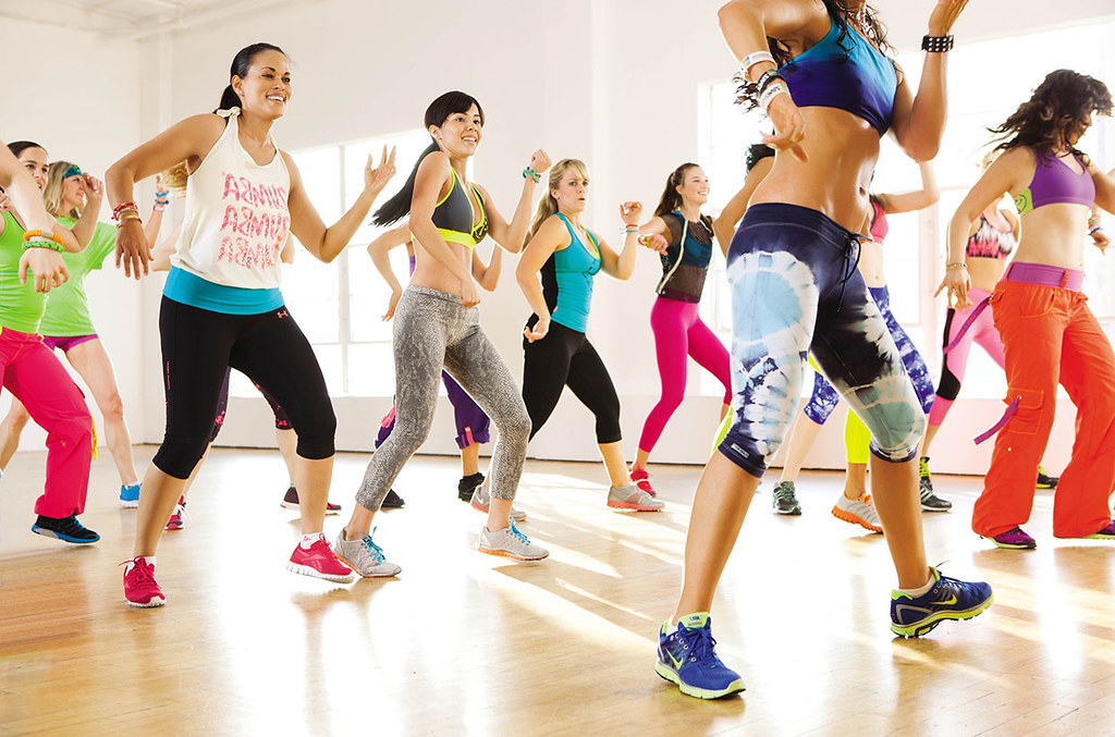 Best weight loss fitness classes