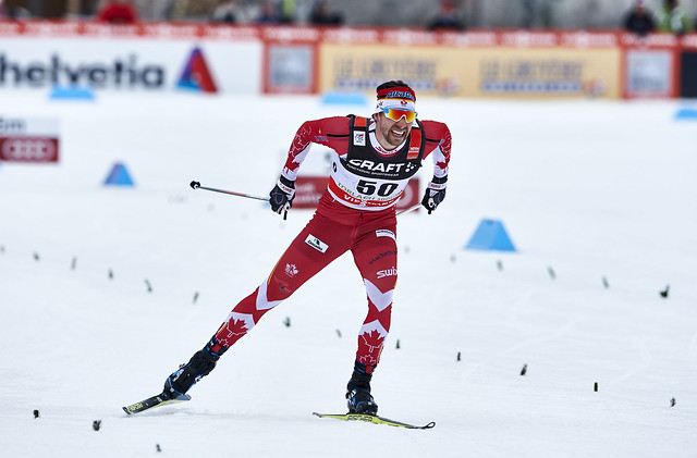 FIS world cup cross-country, tour de ski, 10km men, Cortina-Toblach (ITA)