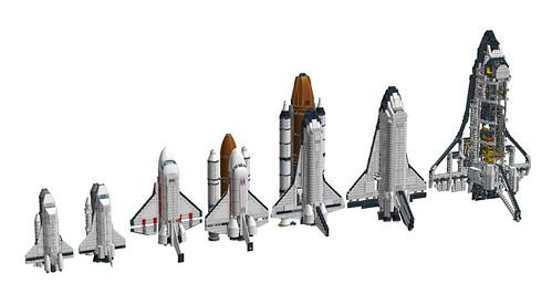 lego duplo space shuttle - photo #14