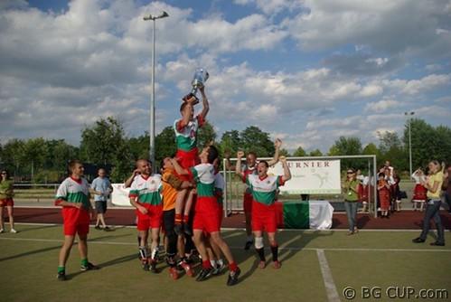 3rd BG CUP 2009