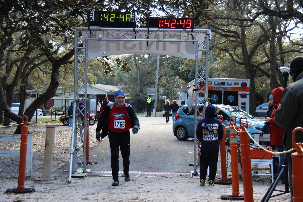 Destin S 6th Bayou Bay Amp Beach 5k Run Walk 10k Amp Half