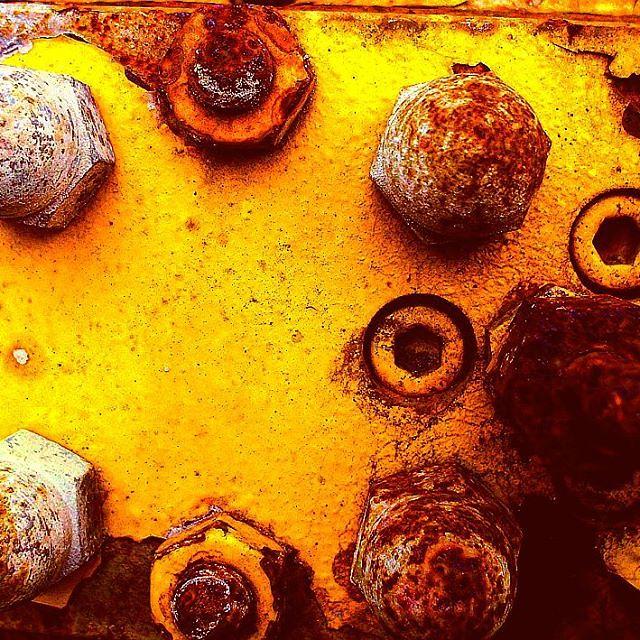 Rost - Rust #antik #lokomotive #lokomotora #kessel #dampf … | Flickr