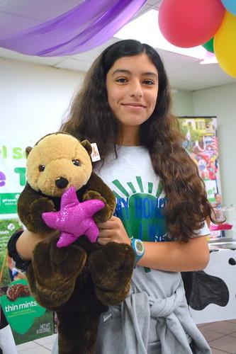 100 años de las galletas Girl Scouts - Telemundo Puerto