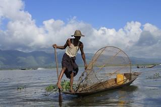 Myanmar_ Inle Lake