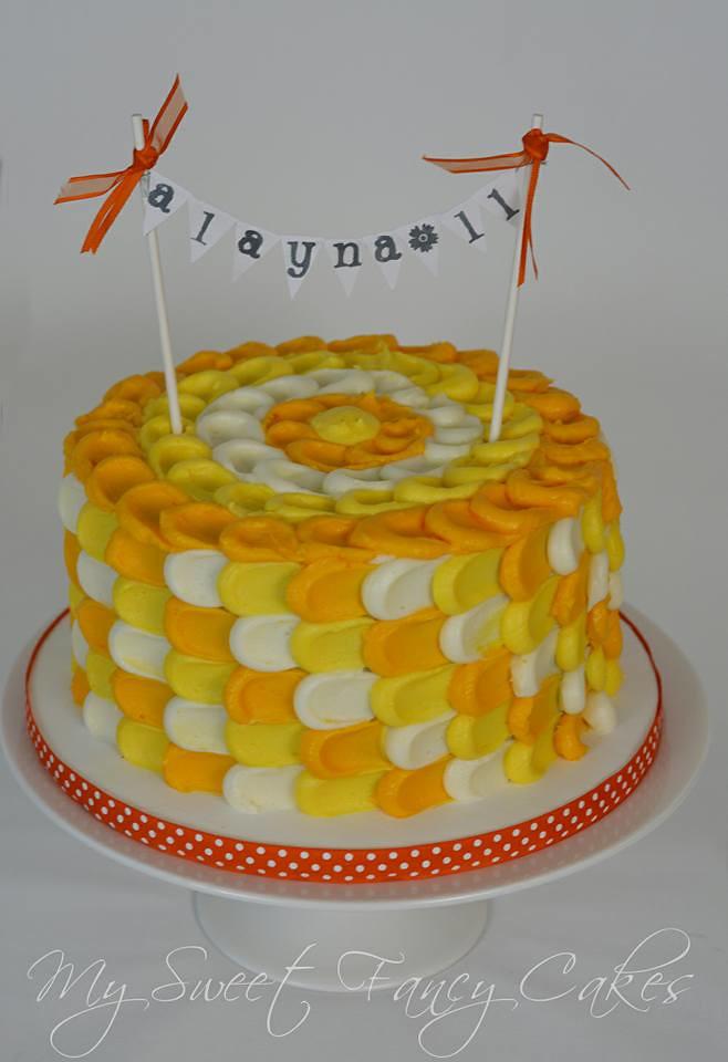 Birthday Cake By Kristen Northern Utah Birthdaycakes4free