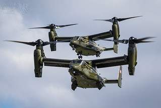 HMX-1 MV-22B 'Nighthawks' | by www.lockonphoto.com
