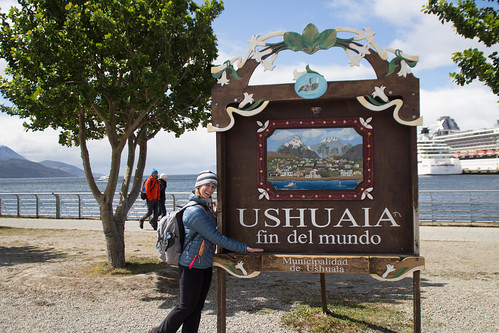 Ushuaia | by is_not_chicago