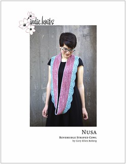 Nusa (Release Front) | by indie.knits