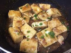 うちのごはん すきやき肉豆腐