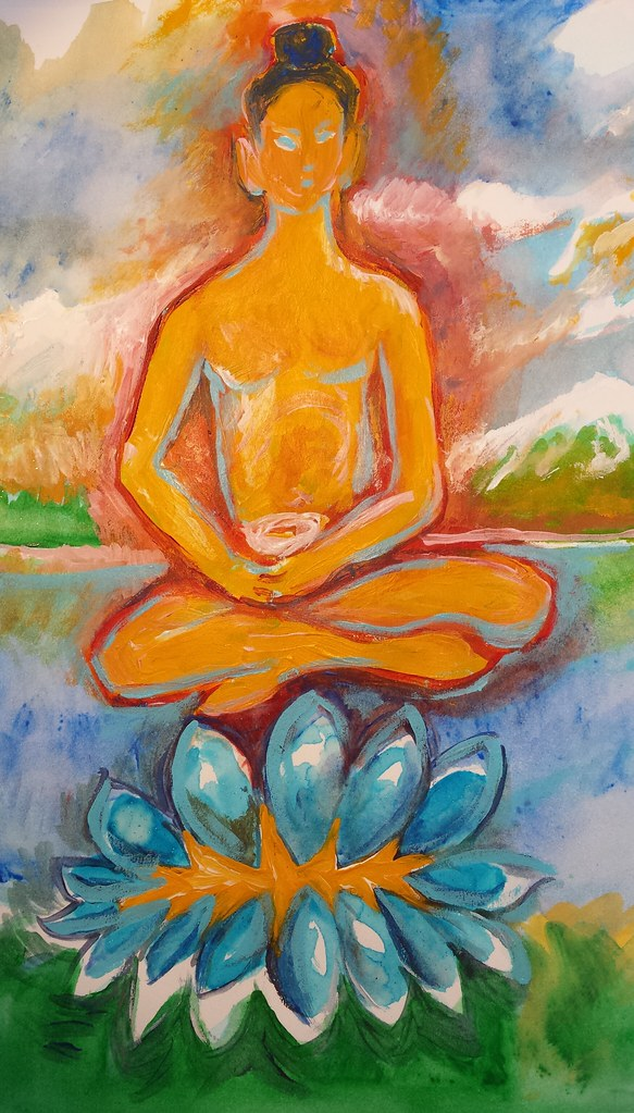 Image result for buddha enlightenment