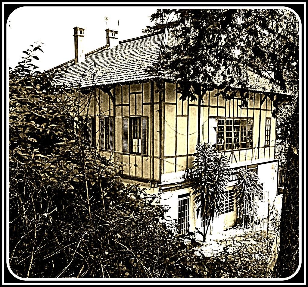 N04 da lat vietnam villas françaises french villas maison résidence