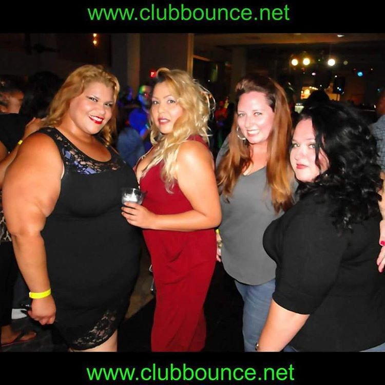 Think, that Sexy bbw club bounce remarkable, rather
