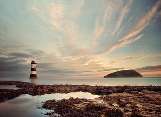 Penmon Point Anglesey | by infourthirds