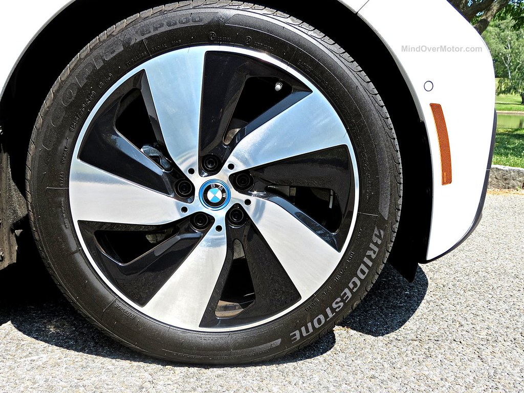 Bmw I3 Electric Car Review 12 Nick Walker Flickr