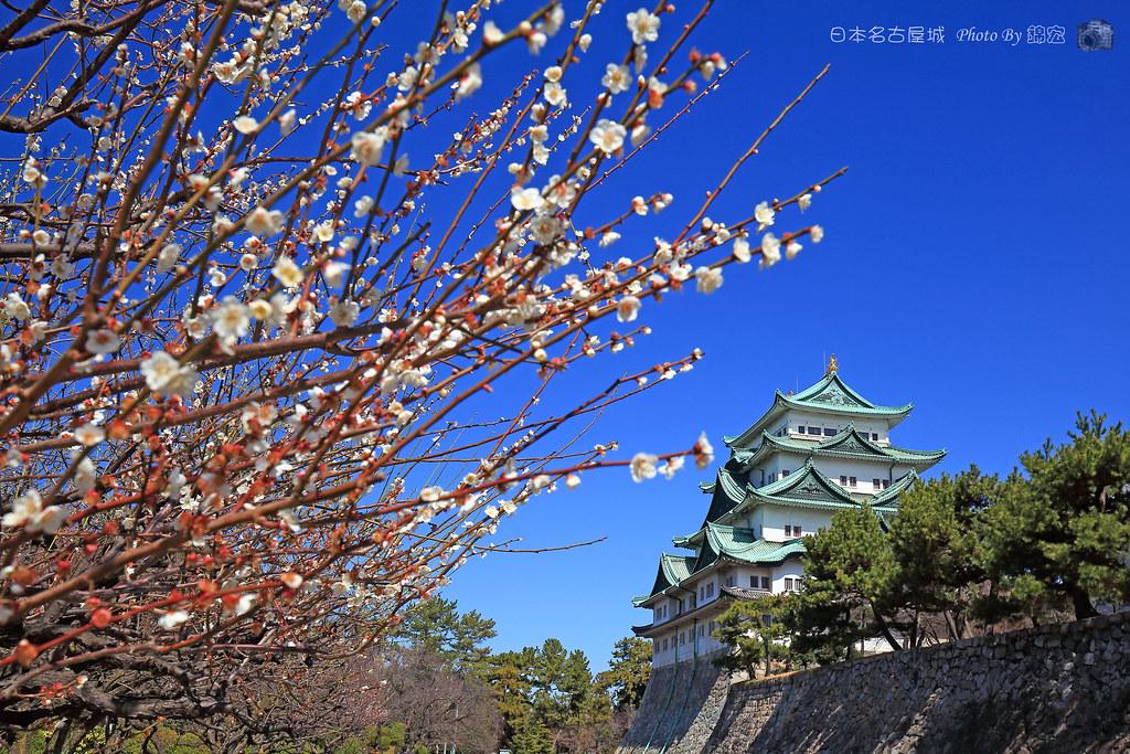 2016.03.11~日本名古屋城
