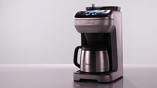 Breville - the Grind Control | by Tippingpoint Labs