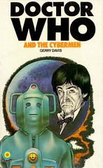 Tomb 1 Cybermen_novel