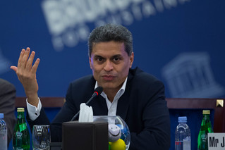 13th Broadband Commission for Sustainable Development Meeting | by ITU Pictures