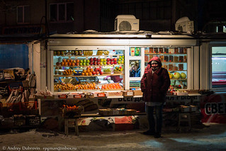 Night market | by Dewi apMerfyn