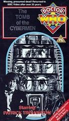 Tomb 3 VHS