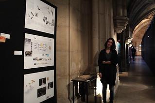 Young Scenographers Contest exhibition @ Museu Nacional de Arqueologia