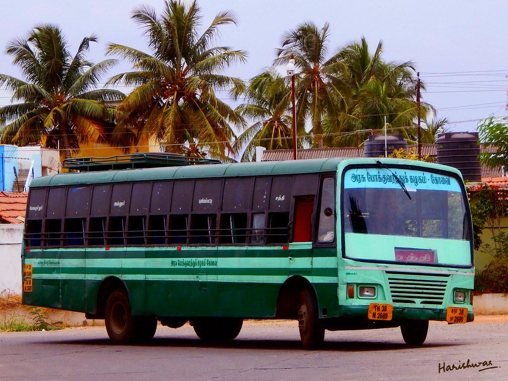 ... TN 38 N 2689 | by harishwar8
