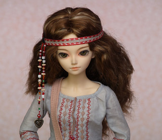 hippie outfit | by *Aloe*