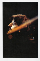 Ringo Starr In The Concert For Bangladesh 1972