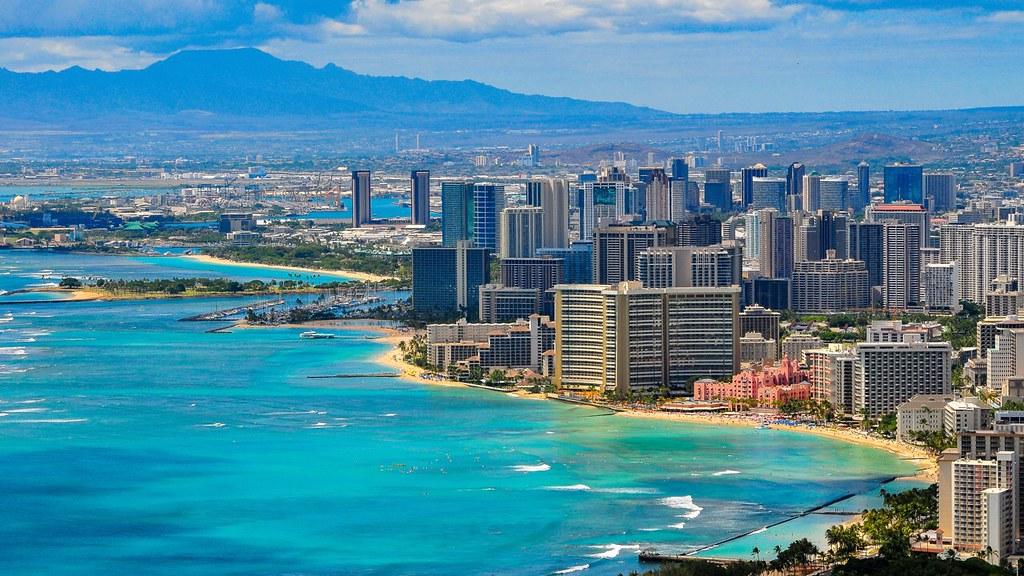 #Oahu #Hawaii #DiamondHead