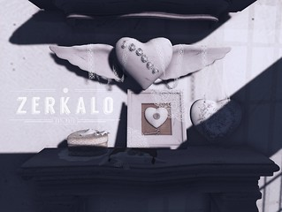 [ zerkalo ] Little Love - soon @.Whimsical. | by AnaisTerpellie | [ zerkalo ] | Shiny Shabby Event