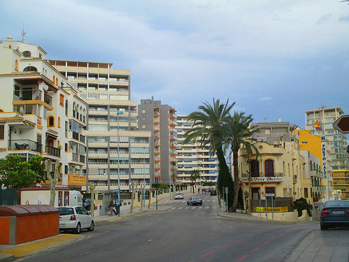 Calpe New City Centre 29 | by worldtravelimages.net