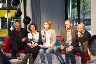 4. Community-Treffen | Flüchtlingshilfe