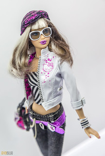 barbie expo montreal 30 | by Eva Blue