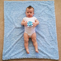 Parker's Monthly Photos | shirley shirley bo birley Blog