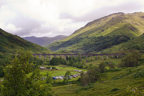 Glenfinnan Viaduct | by Vitamin-K