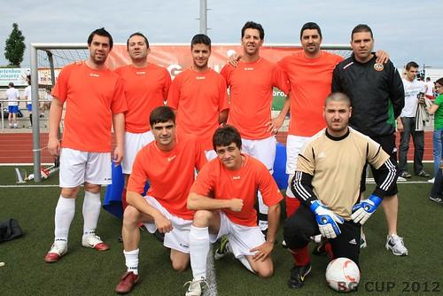 Teams 2012