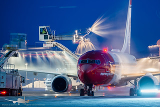 Norwegian - LN-NOZ - B737-800 | by Aviation & Maritime