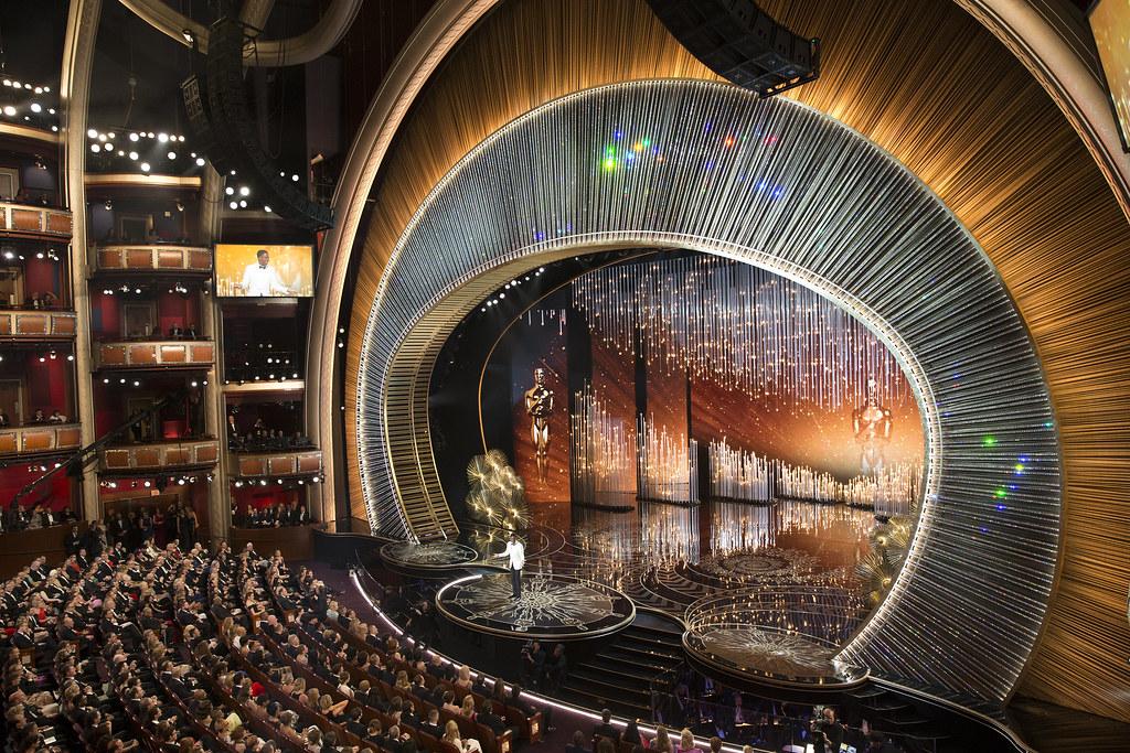 Localización de la Gala en directo de los Oscars 2019