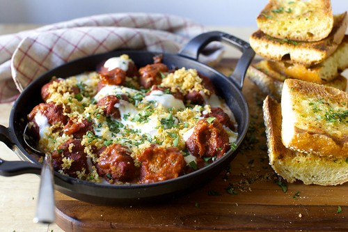everyday meatballs | by smitten kitchen