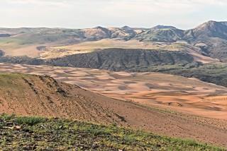 Hartmann Valley