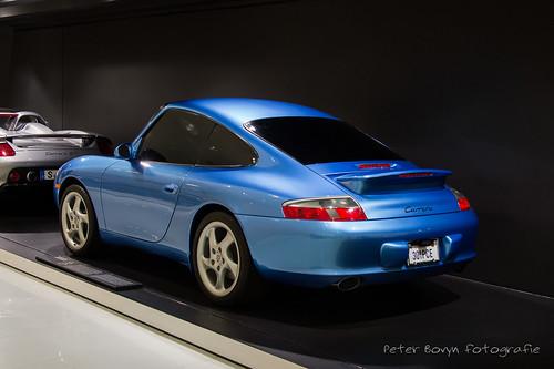 Porsche 911 Sally Carrera 2002 Movie Cars Porsche