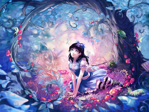 Anime Art Picture