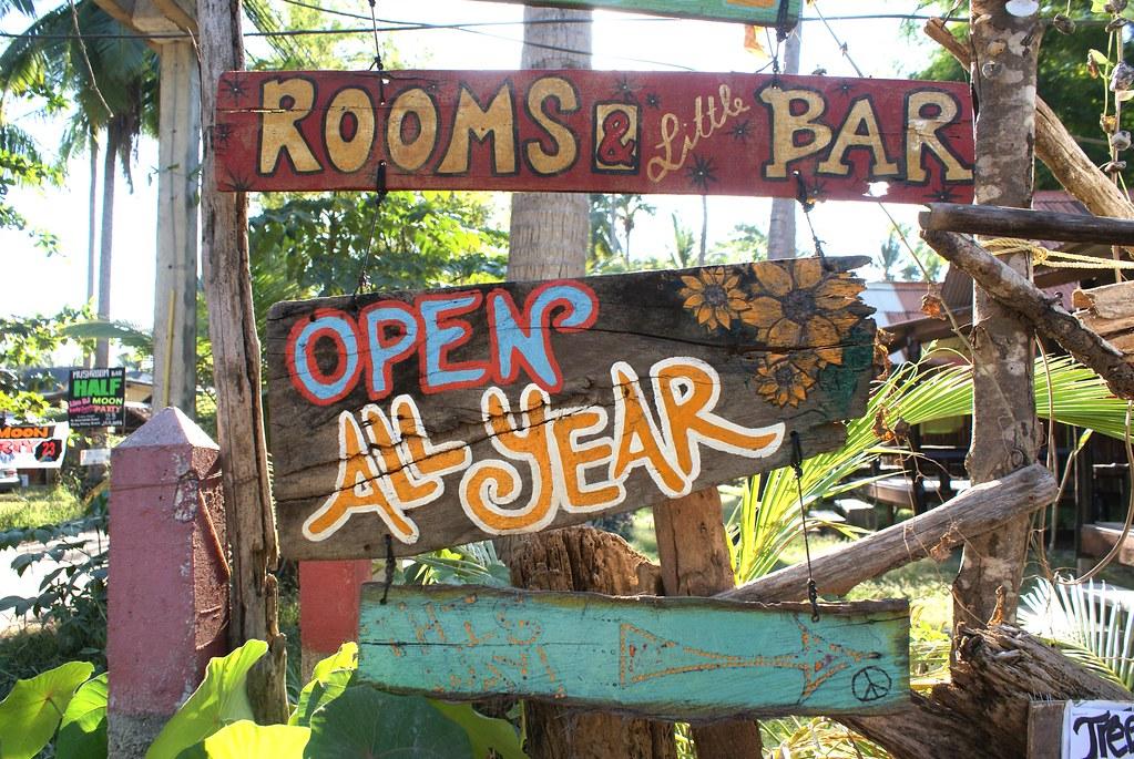 Hébergement à Koh Lanta : Du bungalow version auberge de jeunesse pas chère au resort le plus luxueux.