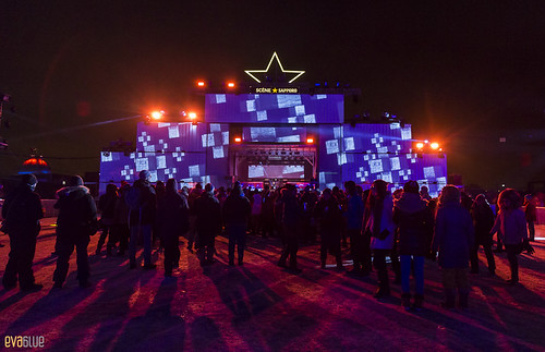 Igloofest 2016 -  07 | by Eva Blue