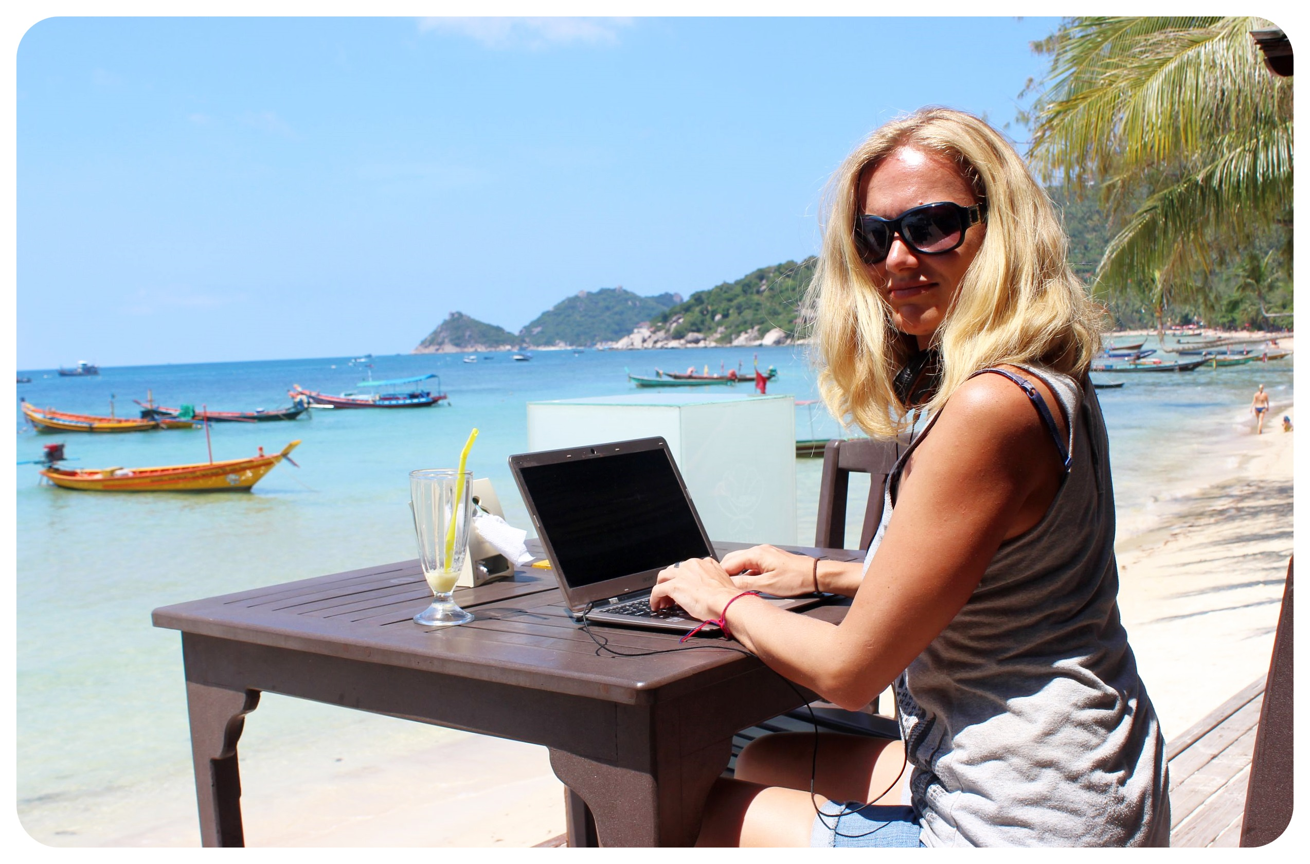koh tao office