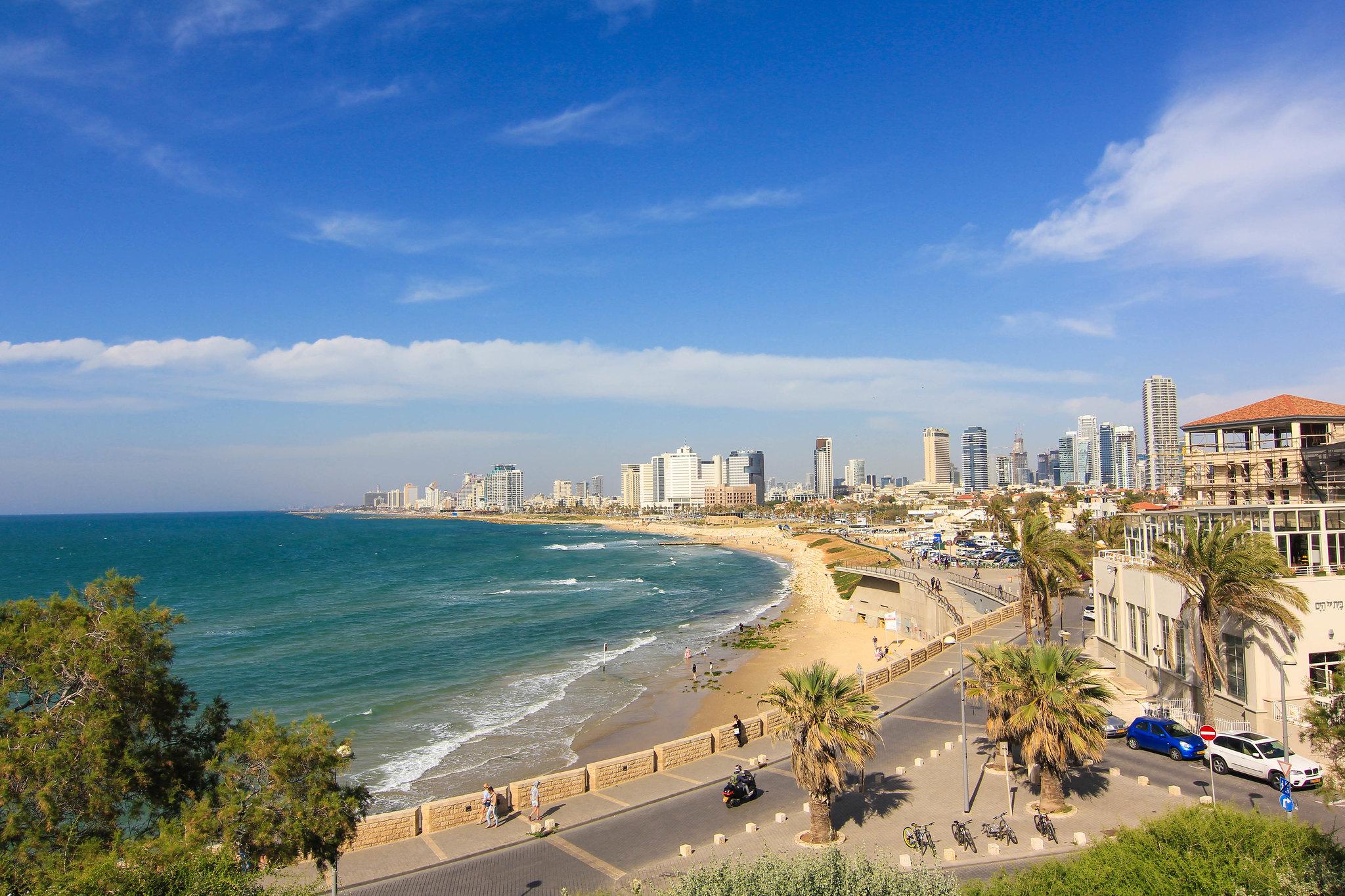 Tel Aviv, Israel | Adelante