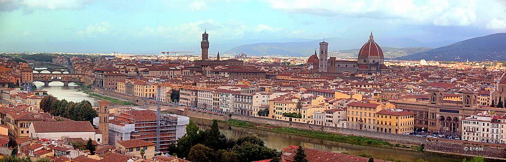 14 - Florencia