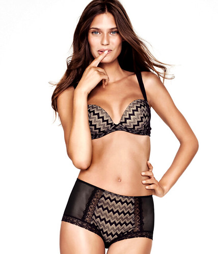 Model - Bianca Balti