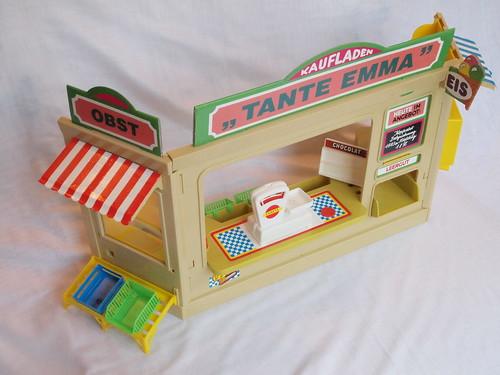 1980er kaufladen georg k hler ein tante emma kaufladen a flickr. Black Bedroom Furniture Sets. Home Design Ideas